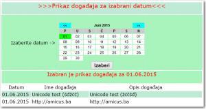 PHP_kalendar