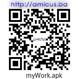 myWork Android aplikacija