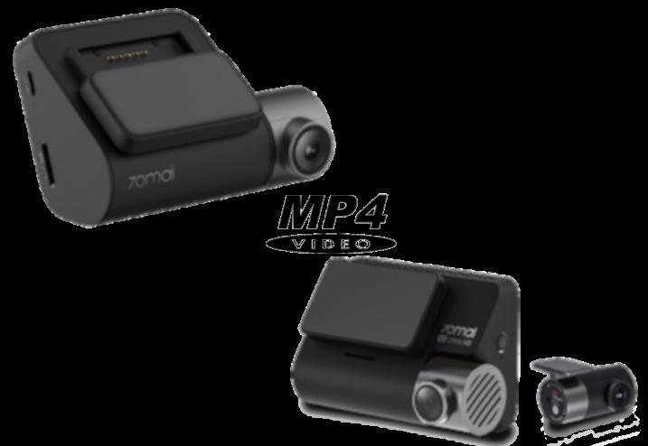 WinMp4Extract cameras