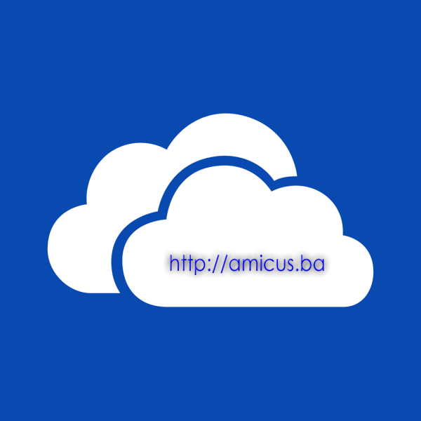 SkyDrive (OneDrive)