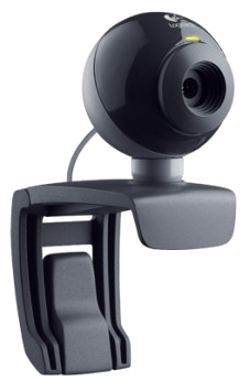 Logitech webcam 200